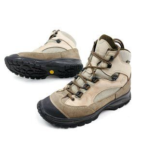 Hanwag Boots Gore-Tex Womens 8 USA Lady Hiking